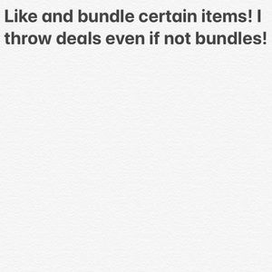 HMU!!! I will negotiate prices people